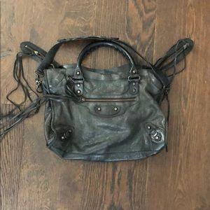 Balenciaga City Bag Classic Size
